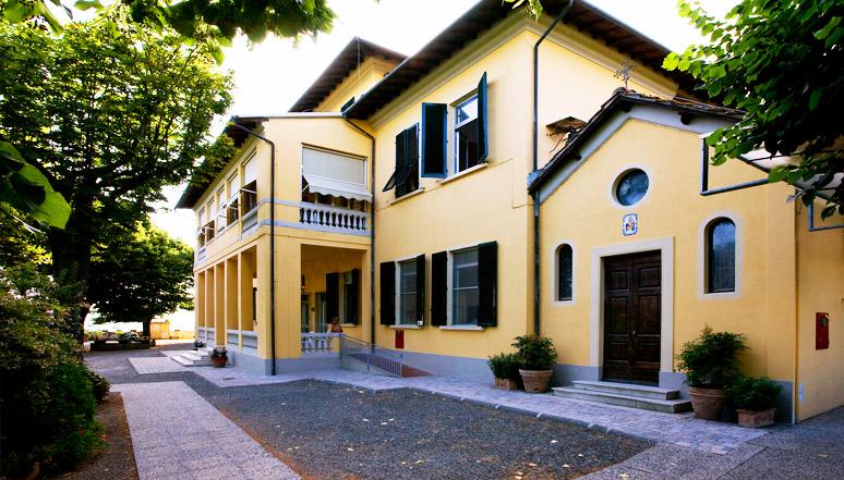 Fondazione casa di riposo belvedere onlus la casa di riposo for Arredamenti case di riposo