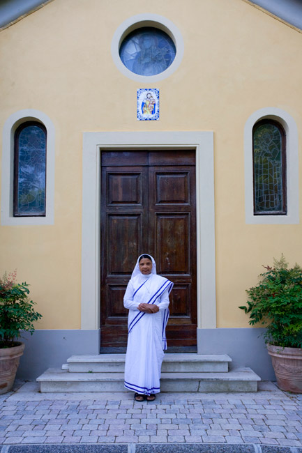Fondazione casa di riposo belvedere onlus photo gallery for Piano di fondazione di casa
